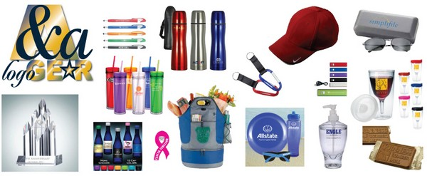 Search for Promotional Products and Logo Gear